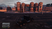 GTA 5 JoBuilt Phantom