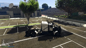 GTA 5 JoBuilt Phantom Wedge