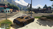 GTA 5 Enus Windsor