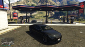GTA 5 Ubermacht Oracle
