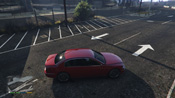 GTA 5 Ubermacht Oracle XS