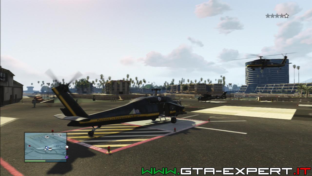 Gta V Elicottero Mappa : Elicotteri e aerei gta v expert