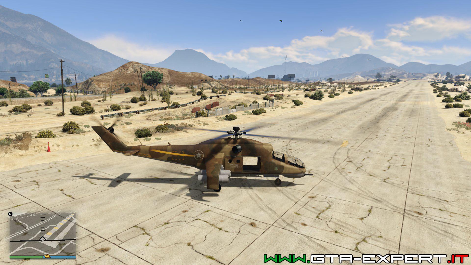 Elicottero Gta 5 : Elicotteri gta v expert