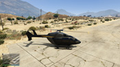 GTA 5 Buckingham SuperVolito Carbon