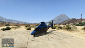 GTA 5 Buckingham Volatus