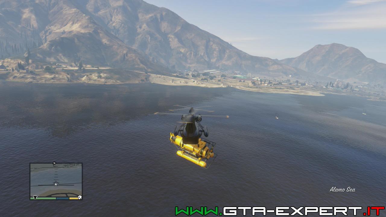 2c27b8c652d4 Gta 5 Elicottero Trucco   Imbarcazioni e mezzi subacquei gta v gta expert