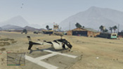 GTA 5 Maverick