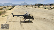 GTA 5 Nagasaki Havok