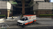 GTA 5 Ambulanza