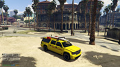 GTA 5 Lifeguard