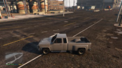 GTA 5 Vapid Bobcat XL