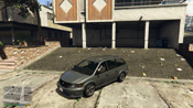GTA 5 Vapid Minivan