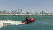 GTA 5 Speedophile Seashark