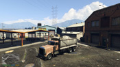 GTA 5 JoBuilt Rubble
