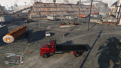 GTA 5 MTL Flatbed