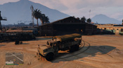 GTA 5 HVY Barracks