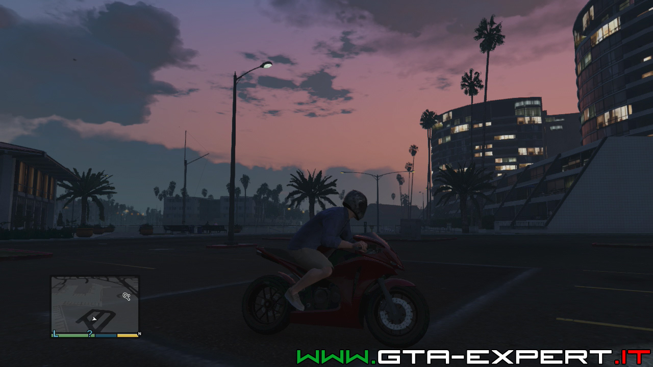 Gta 5 Lcc Dinka Double T