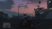GTA 5 Dinka Double-T
