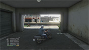 GTA 5 Dinka Thrust