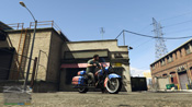 GTA 5 Western Sovereign