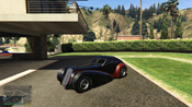 GTA 5 Truffade Z-Type