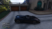GTA 5 Grotti Cheetah