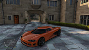 Una  Overflod Entity XF in GTA V