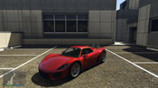 Una Pfister 811 in GTA V