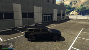 GTA 5 Gallivanter Baller LE Blindato