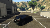 GTA 5 Gallivanter Baller LE PL Blindato