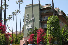 Bevery Hills Hotel