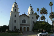 Chiesa Los Angeles