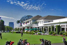 LA Country Club