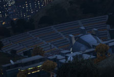 Hollywood Bowl Los Santos