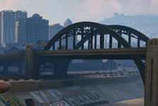 6th Street Bridge Los Santos