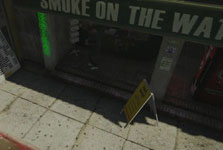GTA 5 Smoke on the water