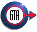 GTA London Logo
