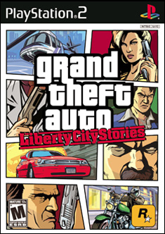 Cover LCS PS2