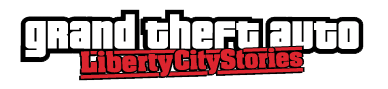 GTA: Liberty City Stories Logo