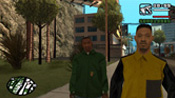 San Andreas Boyz n the Hood