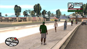 Donna di Basic Istinct in GTA: San Andreas