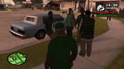 San Andreas Menace II Society