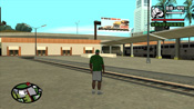 True Grime in GTA: San Andreas