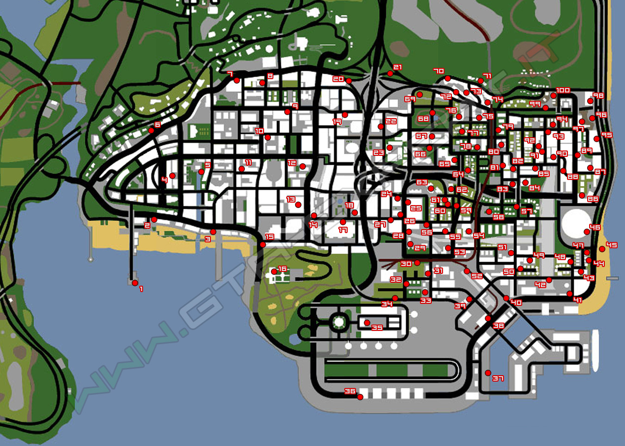 how to make a gang in gta san andreas android