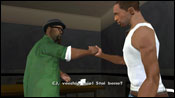 Big Smoke GTA: San Andreas