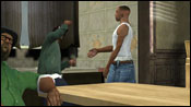 GTA San Andreas Cleaning The Hood