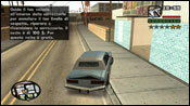 GTA San Andreas Drive-by