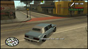 GTA San Andreas Drive-Thru