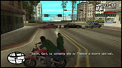 San Andreas Just Business