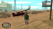 Cropduster San Andreas